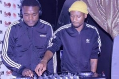 Afro Brotherz - Live Long Ft. Nthabiseng